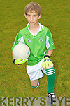 Player of the week Conor Hart. Jim O'Sullivan has details for this caption..   Copyright Kerry's Eye 2008