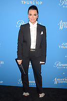 LOS ANGELES, CA - MAY 31: Kyle Richards at the Premiere Of Paramount Network's 'American Woman' - Arrivals at Chateau Marmont on May 31, 2018 in Los Angeles, California. <br /> CAP/MPI/DE<br /> &copy;DE//MPI/Capital Pictures