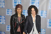 L.A. Gay & Lesbian Center's 'An Evening With Women' at The Beverly Hilton Hotel on May 19, 2012 in Beverly Hills, California. © mpi35/MediaPunch Inc. Pictured- Linda Perry and Sara Gilbert