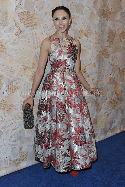 WWW.ACEPIXS.COM<br /> September 9, 2013 New York City<br /> <br /> Stacey Bendet attending Alice + Olivia by Stacey Bendet Presentation during Spring 2014 Mercedes Benz Fashion Week at Highline Stages in New York City on September 9, 2013.<br /> <br /> By Line: Kristin Callahan/ACE Pictures<br /> ACE Pictures, Inc.<br /> tel: 646 769 0430<br /> Email: info@acepixs.com<br /> www.acepixs.com<br /> Copyright:<br /> Kristin Callahan/ACE Pictures