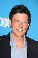 Cory Monteith at the TV Academy special screening and Q&A of 'Glee' at the Leonard H. Goldenson Theatre in North Hollywood, California. May 1, 2012. © mpi28 / MediaPunch Inc. **SOLO*VENTA*EN*MEXICO**