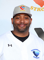 MALIBU, CA - JANUARY 12: Robert Horry, at the 2nd Annual California Strong Celebrity Softball Game at Pepperdine University Baseball Field in Malibu, California on January 12, 2020. <br /> CAP/MPIFS<br /> ©MPIFS/Capital Pictures