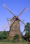 Europe, DEU, Germany, North Rhine Westphalia, Rhineland, Lower Rhine, Alpen, Windmill, Mosters Muehle....[ For each utilisation of my images my General Terms and Conditions are mandatory. Usage only against use message and proof. Download of my General Terms and Conditions under http://www.image-box.com or ask for sending. A clearance before usage is necessary...Material is subject to royalties. Each utilisation of my images is subject to a fee in accordance to the present valid MFM-List...Contact | archive@image-box.com | www.image-box.com ]