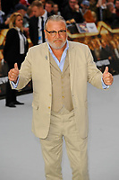 LONDON, ENGLAND - SEPTEMBER 12: Ray Winstone attending the World Premiere of 'King Of Thieves' at Vue West End, Leicester Square on September 12, 2018 in London, England.<br /> CAP/MAR<br /> &copy;MAR/Capital Pictures