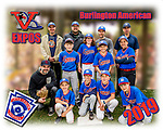 2019 Burlington American Expos