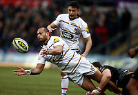 Saints v Wasps 20150207