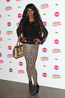 Sinitta arriving at for Lorraine's High Street Fashion Awards 2014, at Vinopolis, London. 21/05/2014 Picture by: Alexandra Glen / Featureflash