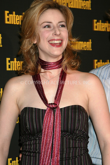 WWW.ACEPIXS.COM . . . . . ....NEW YORK, FEBRUARY 27, 2005....Diane Neal at Entertainment Weekly's Academy Awards party at Elaine's.....Please byline: ACE009 - ACE PICTURES.. . . . . . ..Ace Pictures, Inc:  ..Philip Vaughan (646) 769-0430..e-mail: info@acepixs.com..web: http://www.acepixs.com