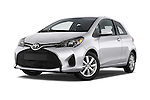 Toyota Yaris LE 3-Door Hatchback 2015