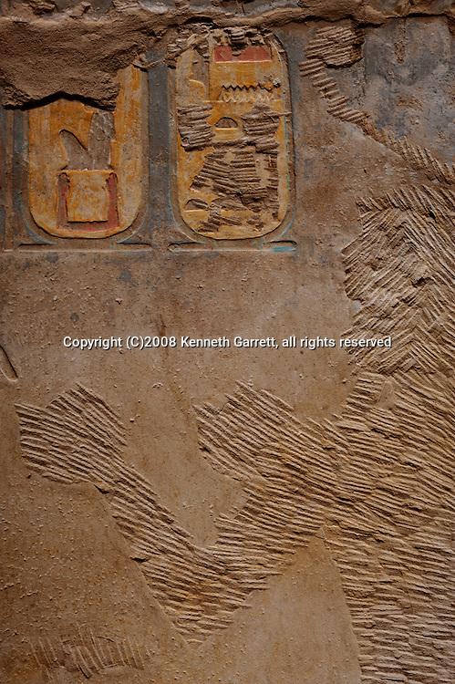 Hatshepsut, Egypt, Karnak Temple, Hatshepsut Temple, erased image if hatshepsut,