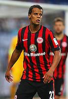 Football: Germany, 1. Bundesliga<br /> Timothy Chandler (Eintracht Frankfurt)