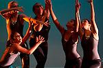 Chapin '11 - Dance Dress Rehearsal - 4-27-11