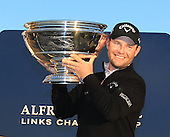 2012 Alfred Dunhill Links Final Day