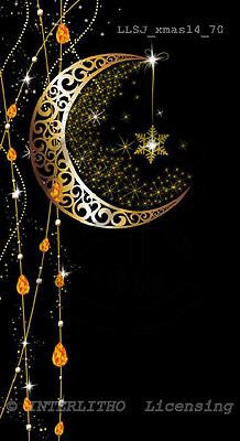 Sinead, CHRISTMAS SYMBOLS, paintings, LLSJXMAS14/70,#XX# Symbole, Weihnachten, Geschäft, símbolos, Navidad, corporativos, illustrations, pinturas
