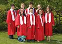 2012-2013 St. Cecilia Graduation