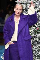 "Emma Thompson<br /> arriving for the ""Last Christmas"" Premiere at the BFI Southbank, London.<br /> <br /> ©Ash Knotek  D3531 11/11/2019"