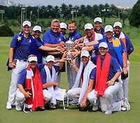 EURASIA Cup 2016