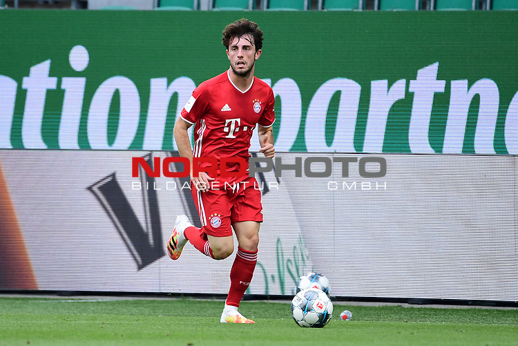 Alvaro Odriozola (Bayern)<br />
