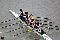 Crew: 134   St Pauls School Boat Club   Op J16 4x-<br /> <br /> Schools' Head of the River 2018<br /> <br /> To purchase this photo, or to see pricing information for Prints and Downloads, click the blue 'Add to Cart' button at the top-right of the page.