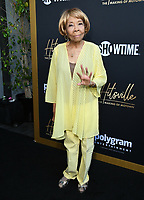 "08 August 2019 - Los Angeles, California - Mable John. Showtime's ""Hitsville: The Making Of Motown"" Los Angeles Premiere held at Harmony Gold.    <br /> CAP/ADM/BT<br /> ©BT/ADM/Capital Pictures"
