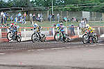 LAKESIDE HAMMERS v BIRMINGHAM BRUMMIES<br /> ELITE LEAGUE<br /> FRIDAY 2ND AUGUST 2013<br /> ARENA-ESSEX<br /> HEAT ONE