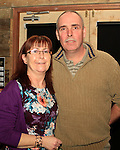 Caroline Broughton Birthday Cairnes Jan 2012