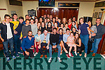Surprise 18th for Twins Jack and Alison Moriarty, Tralee celebrate  with family and friends at Na Gaeil Clubhouse on Saturday