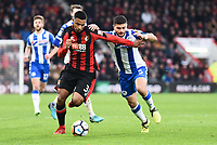Bournemouth v Wigan Athletic - FA Cup 3rd Round - 06.01.2018