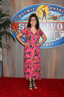 "LOS ANGELES - MAY 24:  Aubry Bracco at the ""Survivor: Game Changers - Mamanuca Islands"" Finale at the CBS Studio Center on May 24, 2017 in Studio City, CA"