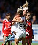 Final Day 3-4 place New Zealand v Korea