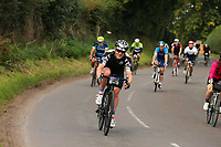 2017-09-24 VeloBirmingham 247 SGo course