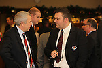 Golf Union Wales.Awards Lunch 2011.20.12.11.©Steve Pope