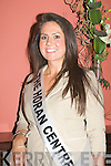 Contestants for the 2009 Kerry Rose selection who met up at the Imperial Hotel, Tralee on Saturday night Carly Horan (The Horan Centre,Tralee)