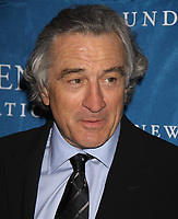 Robert De Niro, 2010, Photo By John Barrett/PHOTOlink