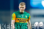 Jason Foley, Kerry before the Allianz Football League Division 1 Round 1 match between Dublin and Kerry at Croke Park on Saturday.