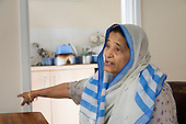 Mrs Begum, who suffers from chronic ill-health, has been supported by Queen's Park Forum Healthy Futures Project in getting essential repairs done to her council-owned flat in North Paddington.