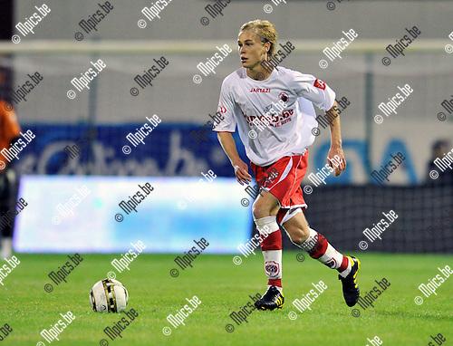 2010-09-04 / Voetbal / seizoen 2010-2011 / R. Antwerp FC / Jef Vogels..Foto: Mpics
