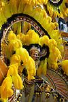 Caribana parade in Toronto Ontario Canada 2008