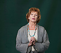 Edna O'Brien, Irish Playwright  and author of Saints and Sinners and The Country Girls  at The Edinburgh International Book Festival 2011.  Credit Geraint Lewis