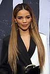 "Leslie Grace attends the Broadway Opening Night Performance for ""Beetlejuice"" at The Wintergarden on April 25, 2019  in New York City."