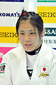 Haruka Tachimoto, MARCH 28, 2012 - Judo : Japanese women's national team open the practice for press at Ajinomoto National Trining center in Itabashi, Japan. (Photo by Atsushi Tomura /AFLO SPORT) [1035]