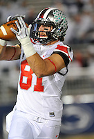 Ohio State TE Nick Vannett