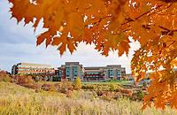 Sentara Martha Jefferson Hospital. Photo/Andrew Shurtleff Photography, LLC