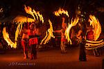 Dia de Los Muertos Fire Dance #6, Sedona, Arizona