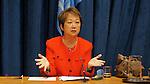 UN press confe Jan 26 2011