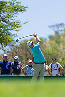 George Coetzee (RSA) during the 2nd round at the Nedbank Golf Challenge hosted by Gary Player,  Gary Player country Club, Sun City, Rustenburg, South Africa. 15/11/2019 <br /> Picture: Golffile | Tyrone Winfield<br /> <br /> <br /> All photo usage must carry mandatory copyright credit (© Golffile | Tyrone Winfield)