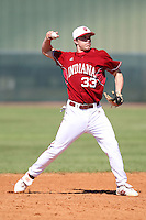 Indiana Hoosiers 2010