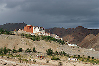 Indien, Ladakh (Jammu+Kashmir), Kloster Phyang