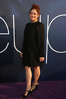 """04 June 2019 - Hollywood, California - Augustine Frizzell.  HBO """"Euphoria"""" Los Angeles Premiere held at the Cinerama Dome. Photo Credit: Faye Sadou/AdMedia"""