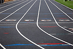 28 MAY 2016: The Division III Men's and Women's Outdoor Track & Field Championship held at Walston Hoover Stadium on the Wartburg College campus in Waverly, IA. Conrad Schmidt/NCAA Photos